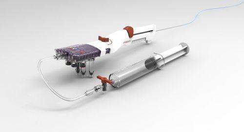 The Liquid Biopsy System (PRNewsFoto/PlaqueTec Ltd)