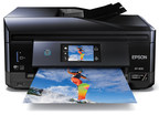 New ultra-slim, ultra-powerful Epson(R) Expression(R) Small-in-One(R) wireless photo printers deliver superior photo quality for photography enthusiasts, busy households and creative individuals.