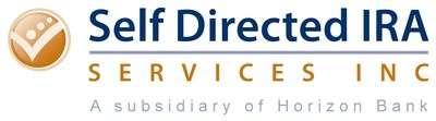 Self Directed IRA Services, Inc. Logo