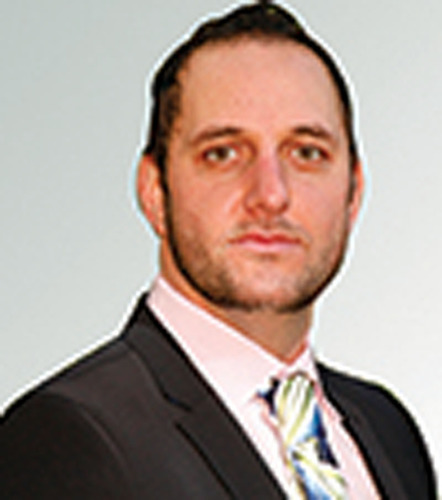 Reach Marketing LLC announced today that Greg Grdodian has been named its Chief Executive Officer.  (PRNewsFoto/Reach Marketing)