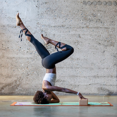 MANDUKA(R) Announces First-Ever 'Made for Yoga' Apparel Line