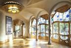 Barcelona Antoni Gaudi's Casa Batilo cr - Roger Casas (PRNewsFoto/British Airways American Express)