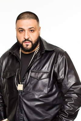 DJ KHALED AND WE THE BEST MUSIC GROUP SIGNED TO EPIC RECORDS - ANNOUNCES NEW ALBUM, MAJOR KEY