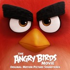 Atlantic Records Announces The Angry Birds Movie (Original Motion Picture Soundtrack)