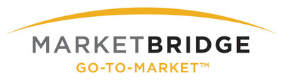MarketBridge is a leading global provider of technology-enabled sales and marketing methodologies and solutions for Fortune 1000 and emerging growth companies.  (PRNewsFoto/MarketBridge)
