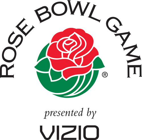 VIZIO to Serve as New Presenting Sponsor of the Rose Bowl Game