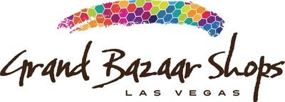 Grand Bazaar Shops Logo