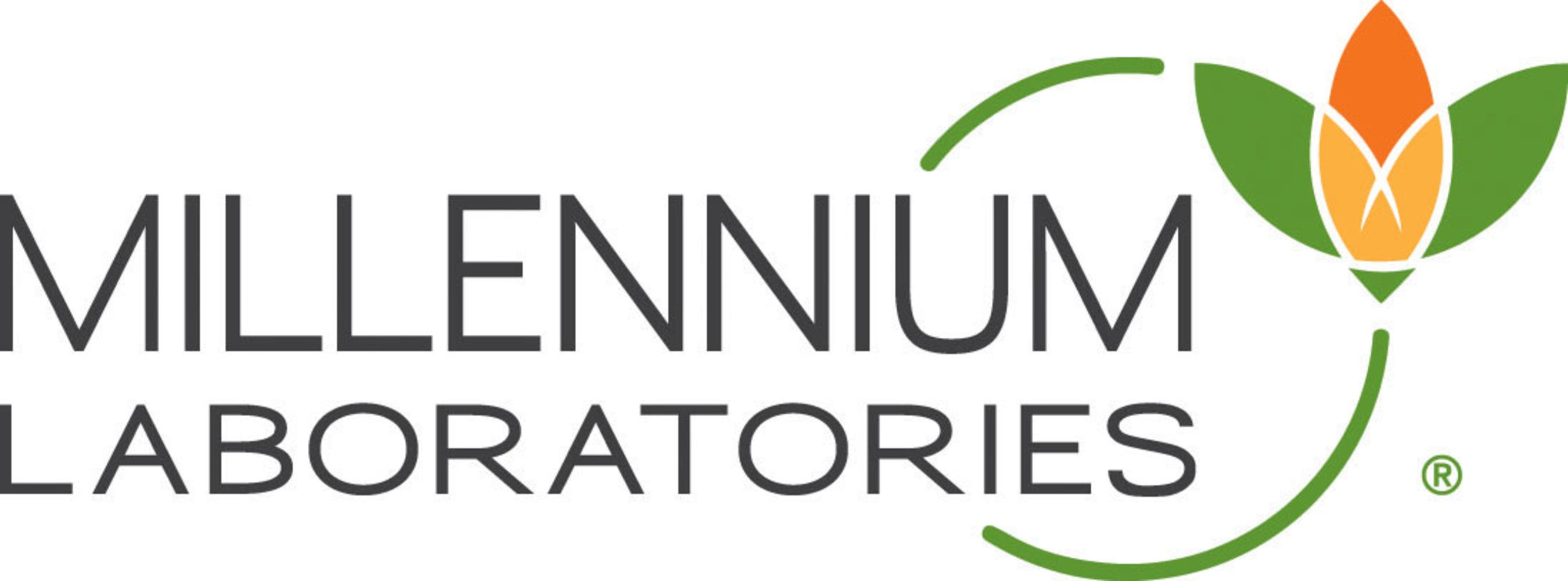 Millennium Laboratories. (PRNewsFoto/Millennium Laboratories, Inc.) (PRNewsFoto/MILLENNIUM LABORATORIES, INC.)
