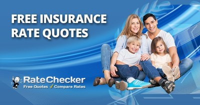 Free Insurance Rate Quotes