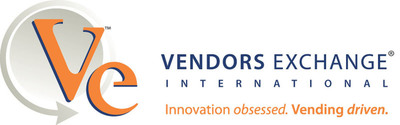 Vendors Exchange International logo.