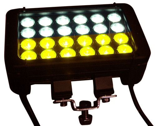 Larson Electronics Releases LED Light Bar with Dual Color Capability