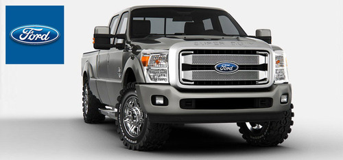 New 2014 Ford F250 models are now available at Osseo Automotive.  (PRNewsFoto/Osseo Automotive)