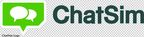 ChatSim Logo