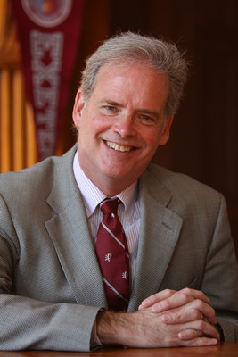 Thomas E. Hassan, former Principal of Phillips Exeter Academy (Exeter) in New Hampshire, will become the next President of School Year Abroad beginning in June, 2016