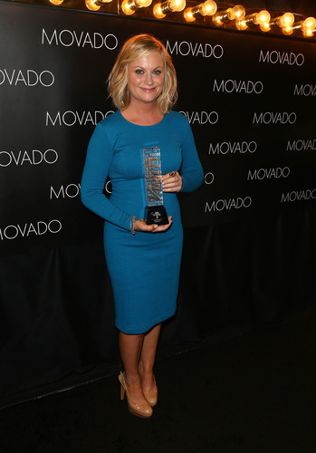 Movado Sponsors Variety's 5th Annual Power of Women Luncheon and Celebrates Hollywood's Most