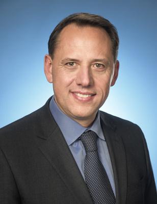 Mario Siebaldi, senior vice president guest operations for Princess Cruises.