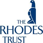 The Rhodes Trust Logo