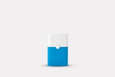 Blue by Blueair, a new air purifier for a younger generation