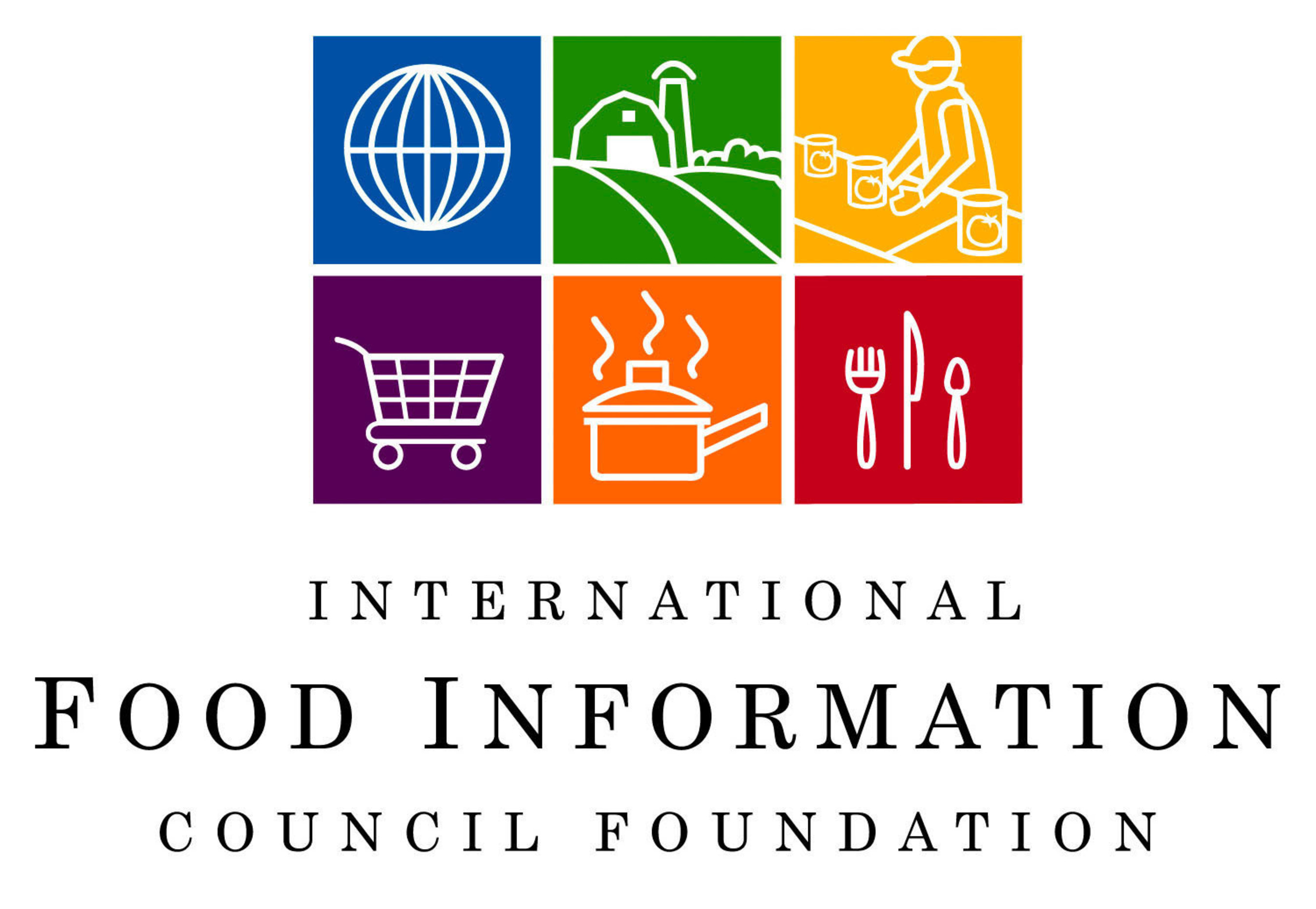 International Food Information Council Foundation Logo.