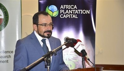 Africa Plantation Capital Signs MoU With Kefri