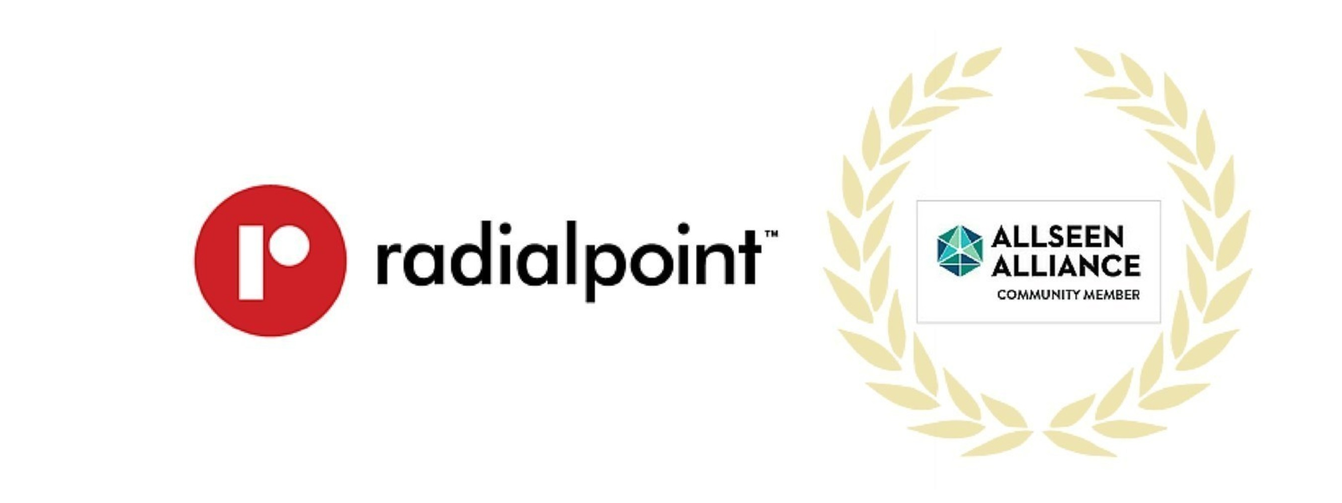 Radialpoint Joins the AllSeen Alliance to Advance IoT End-User Support