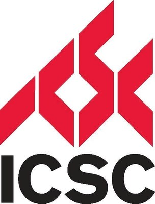 The International Council of Shopping Centers (ICSC) Logo