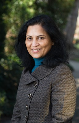 Chief Scientific Officer, Veena Kumari, Ph.D.