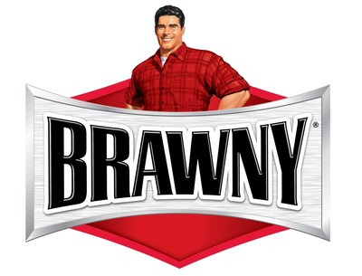 "Brawny Brand Surpasses $2 Million in Donations to Wounded Warrior Project? through ""Tough to the Core"" Campaign"