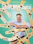2016 School Library Journal School Librarian of the Year Todd Burleson, Hubbard Woods School, Winnetka, IL (School Library Journal, September 2016)