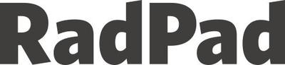 RadPad Official Logo.  (PRNewsFoto/RadPad)