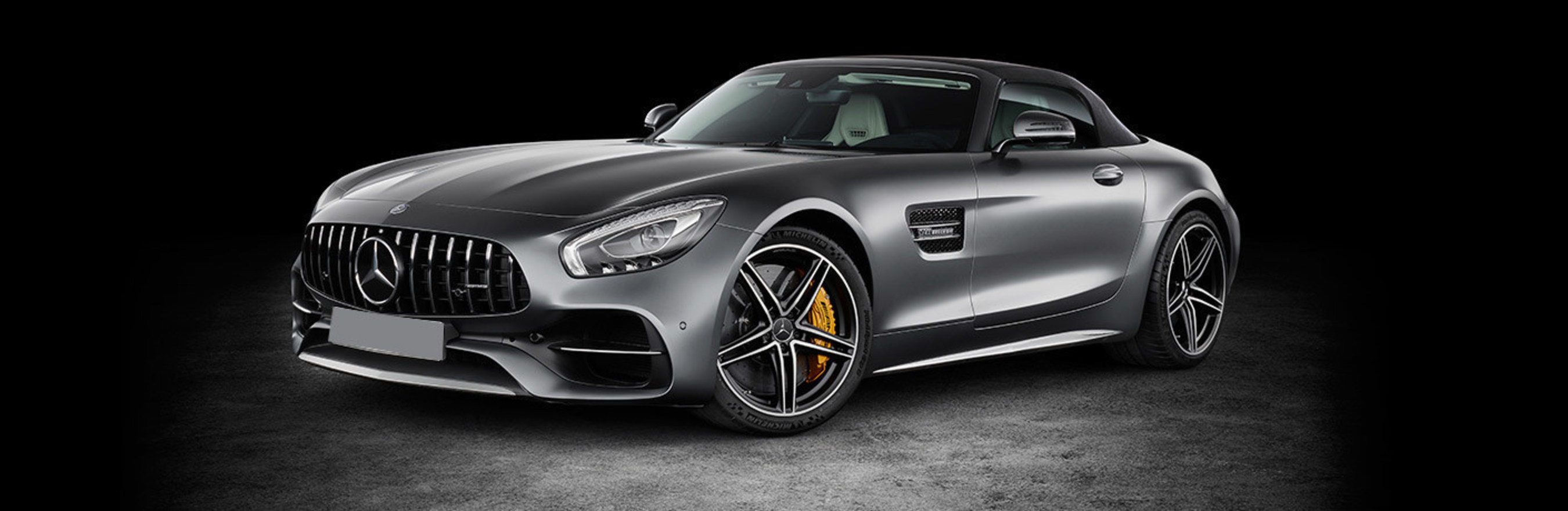 Loeber Motors Amps Up For Arrival Of 2018 Mercedes Amg Gt C