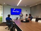 DocuSign Employees In Warrenville Convene At The Company's Expanded Chicagoland Research & Development Innovation Hub
