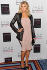 Fergie at the Avon Foundation for Women Gala in New York City.  (PRNewsFoto/Avon Foundation for Women, Dimitrios Kambouris)