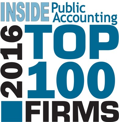Siegfried Named 34th Largest and 6th Fastest-Growing CPA Firm in the United States
