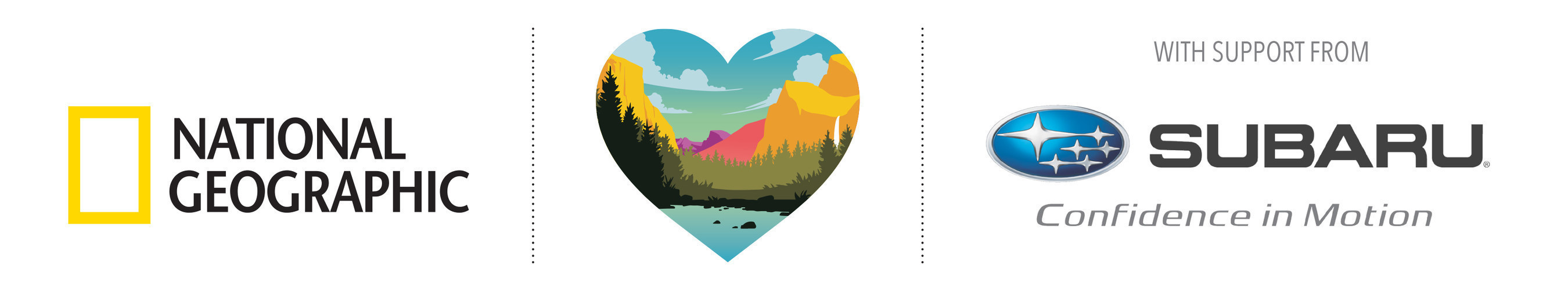 """To celebrate the 100th anniversary of the founding of the National Park Service in 2016, the National Geographic Society, with support from Subaru of America, Inc., has launched the """"Find Your Park, Love Your Park"""" educational initiative."""