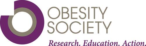 The Obesity Society Logo. (PRNewsFoto/The Obesity Society) (PRNewsFoto/The Obesity Society)