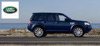 The 2014 Land Rover LR2 that is available at Land Rover of San Antonio has more flexibility and horsepower than the competing 2014 Audi Q5. (PRNewsFoto/Land Rover of San Antonio)
