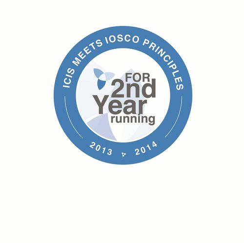 IOSCO Logo (PRNewsFoto/ICIS)