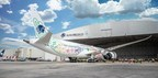 Aeromexico Introduces Its First Boeing 787-9 Dreamliner