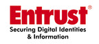Entrust logo. (PRNewsFoto/Entrust, Inc.)