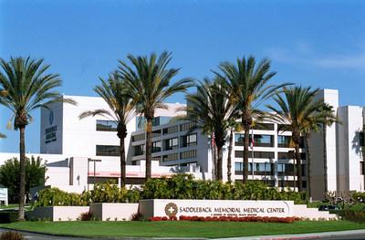 Saddleback Memorial Medical Center, Laguna Hills
