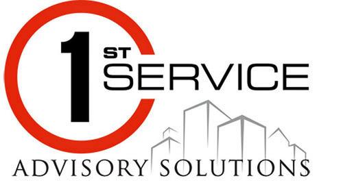 1st Service Advisory Solutions.  (PRNewsFoto/1st Service Advisory Solutions)
