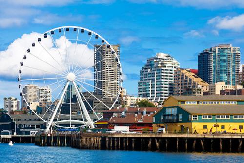 Seattle.  (PRNewsFoto/Optimize Up)