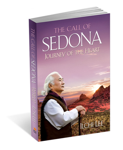 Ilchi Lee's The Call of Sedona Becomes a New York Times Best Seller
