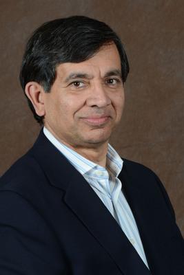 Dr. Naveed Sherwani joins HighBitCoin as President and Board Member.  (PRNewsFoto/HighBitCoin)
