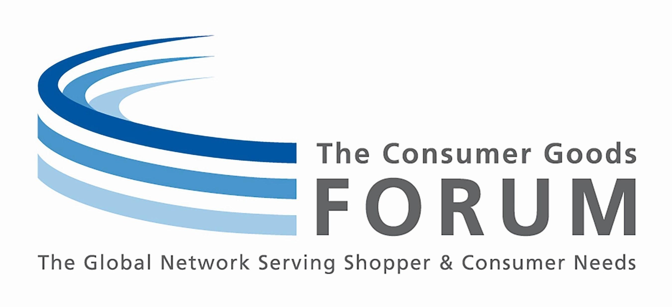 The Consumer Goods Forum (PRNewsFoto/The Consumer Goods Forum) (PRNewsFoto/The Consumer Goods Forum)