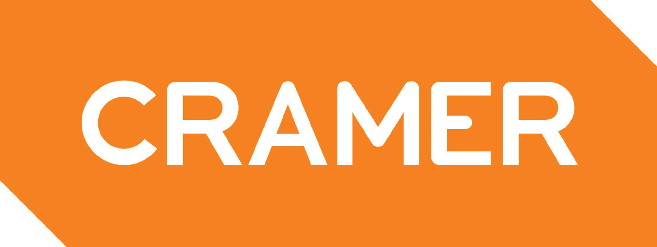 Brand Experience Agency (PRNewsFoto/Cramer)
