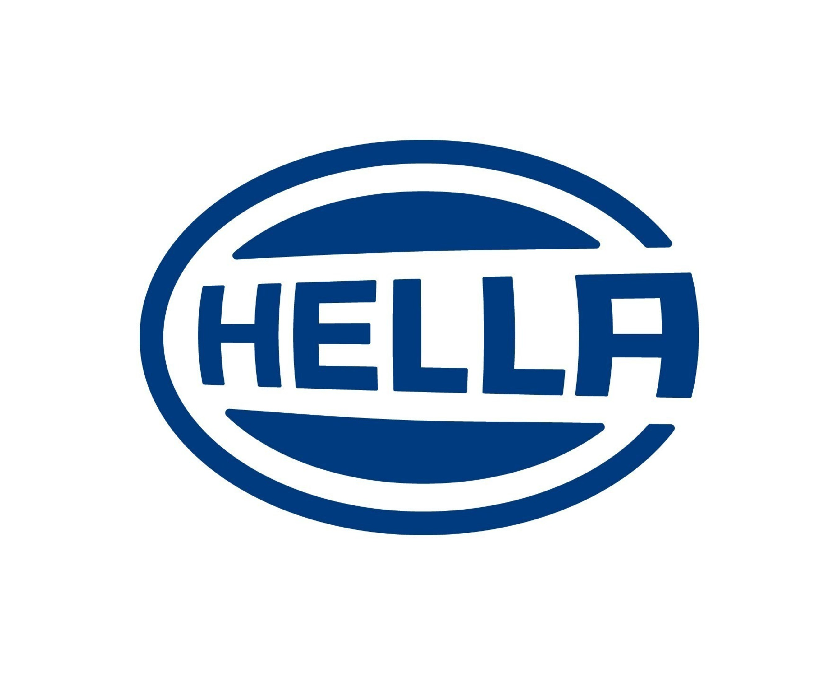 Logo HELLA KGaA Hueck & Co