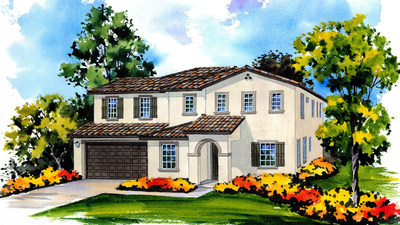 New Model Homes Temecula Ca