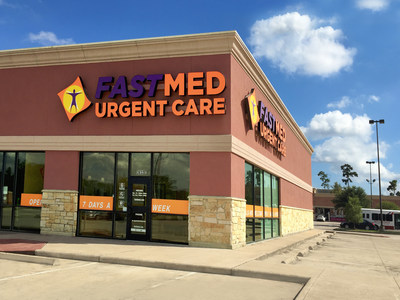 FastMed Humble, Texas Location
